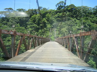 Bridgearenal