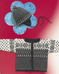 Dalebabygreysweater
