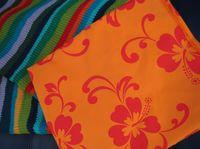Wildstripesfabric